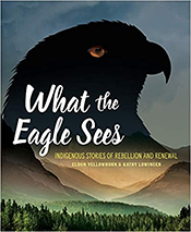 WhatTheEagleSees