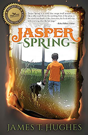 JasperSpring