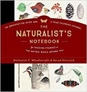 NaturalistsNotebook