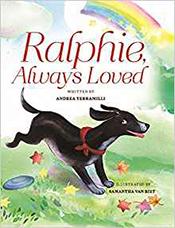 RalphieAlwaysLoved