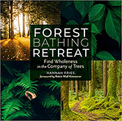 ForestBathingRetreat