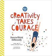 CreativityTakesCourage