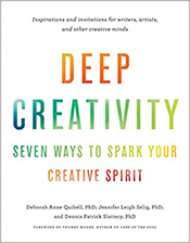 DeepCreativity