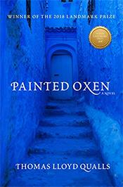 PaintedOxen