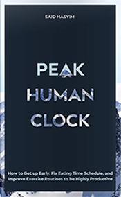 PeakHumanClock